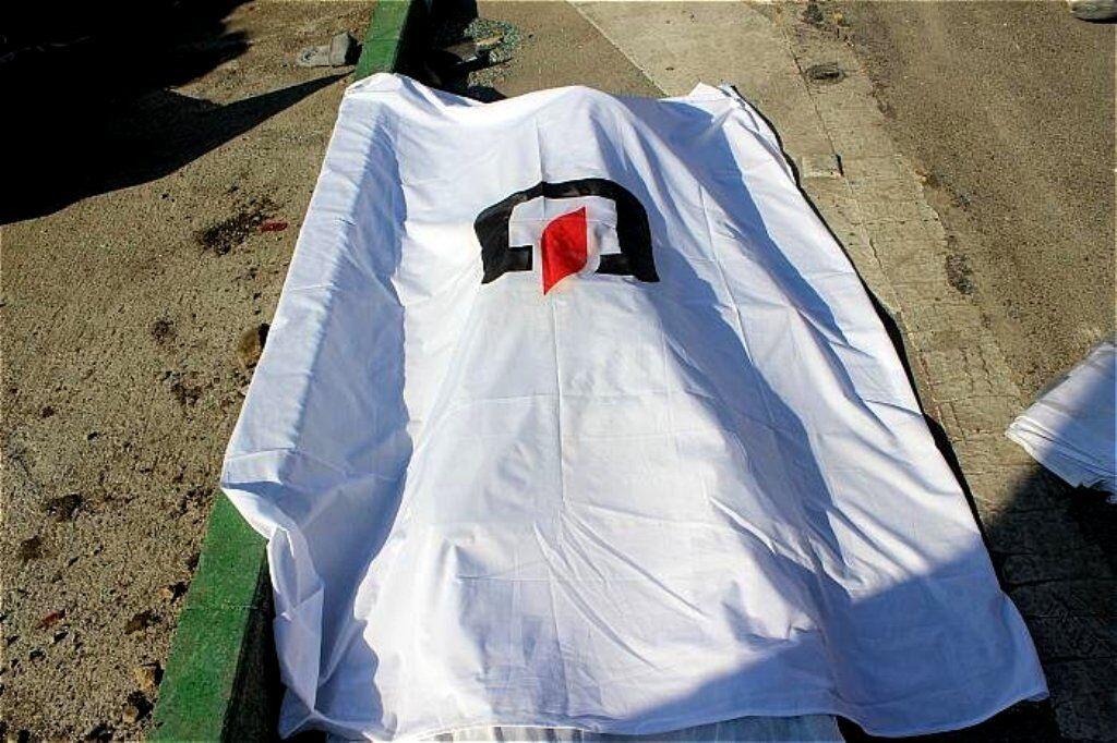 تصادف جاده رامهرمز – رامشیر چهار کشته داشت
