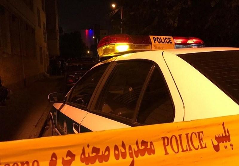 تهران| قتل پسر جوان توسط نوجوان ۱۶ساله پس از جشن تولد!