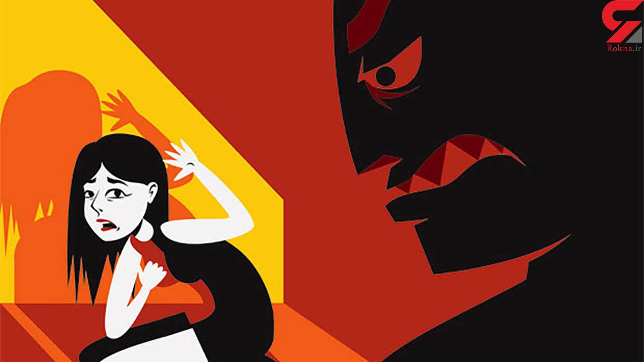فرار جسورانه دختر ۱۳ ساله از چنگال مرد متجاوز +فیلم