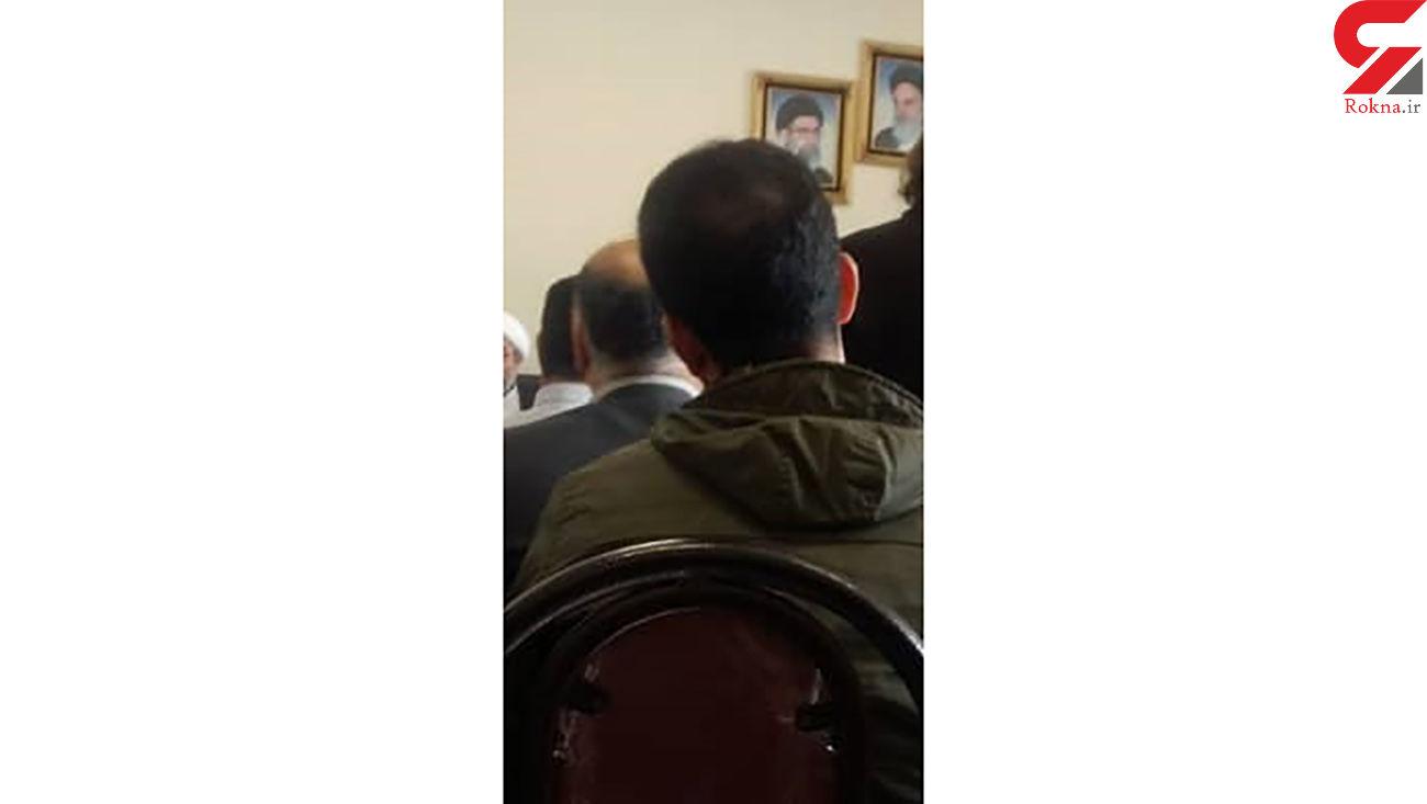 تجاوز به نیلوفر در برج جردن تهران! / سرایدار با التماس زنانه کاری نداشت!