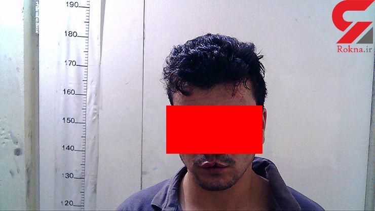 ۳ بار تجاوز به زن جوان تنها در اتاق خوابش / حامد نیمه شب ها وارد خانه او می شد + عکس