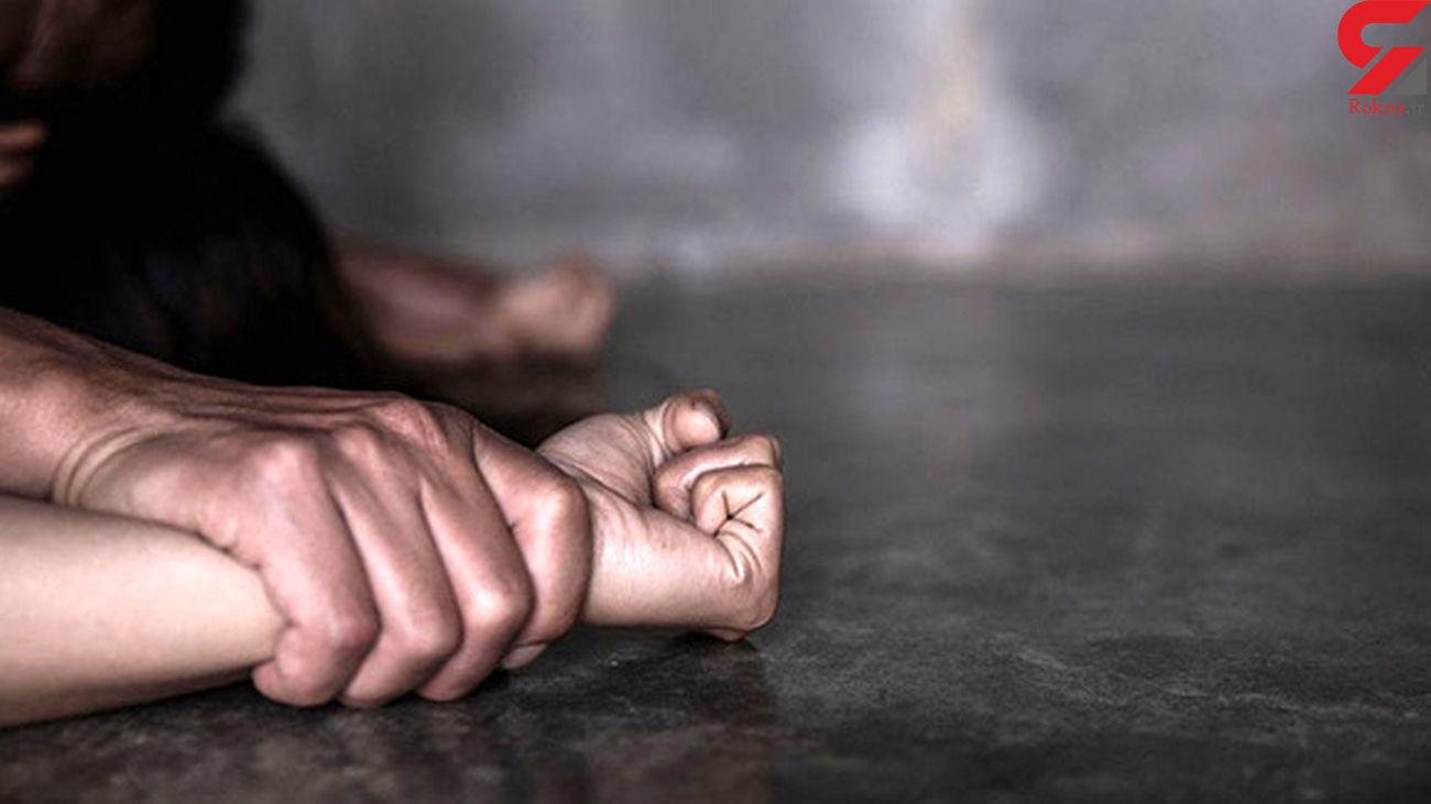 اقدام شیطانی ۲ مرد در خانه اعیانی زن تنها / در شمال تهران رخ داد