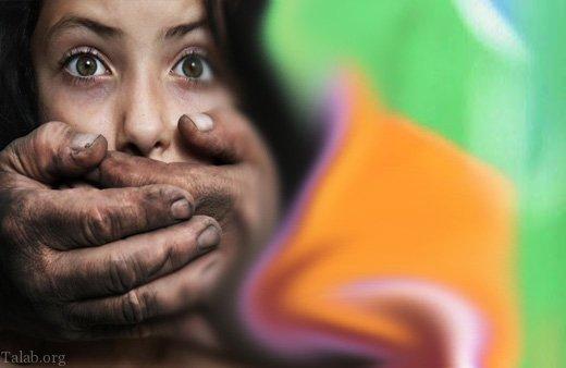 بارداری دختربچه راز تجاوز پنهانی را فاش کرد ! (تجاوز عمو به دختربچه +فیلم)