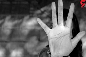 آزار شیطانی سارا توسط مرد بانفوذ + عکس